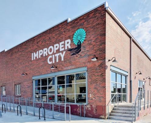TGIF @ Improper City @ Improper City