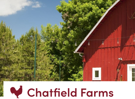 Chatfield Botanic Farms