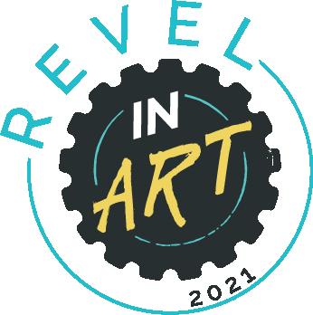 REVEL in Art Virtual Fine Art Auction